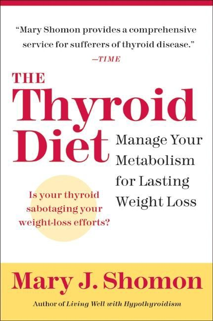The Thyroid Book