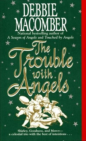 The Trouble with Angels book image