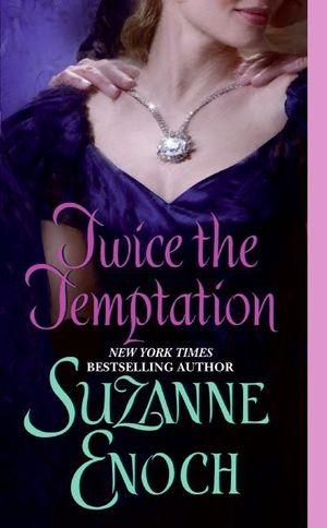 Twice the Temptation book image
