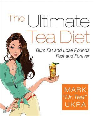 The Ultimate Tea Diet book image