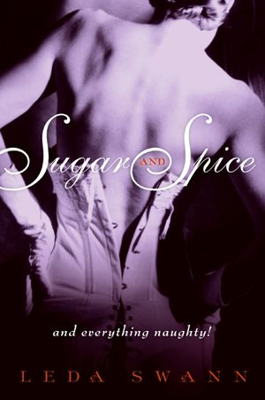 Sugar and Spice book image