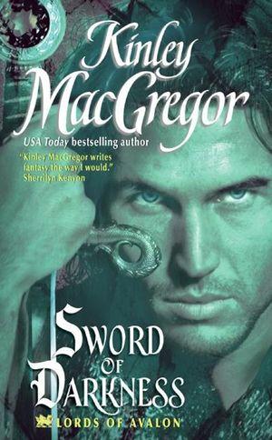 Sword of Darkness book image