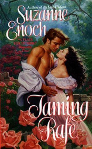 Taming Rafe book image