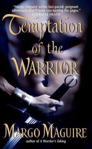 Temptation of the Warrior book image