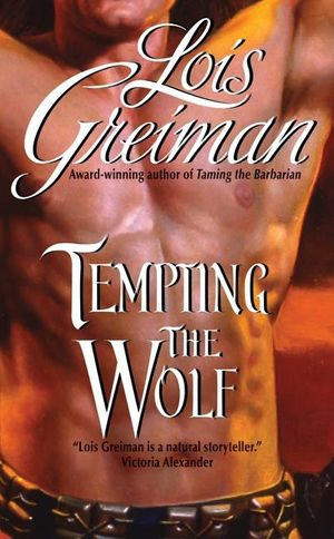 Tempting the Wolf book image