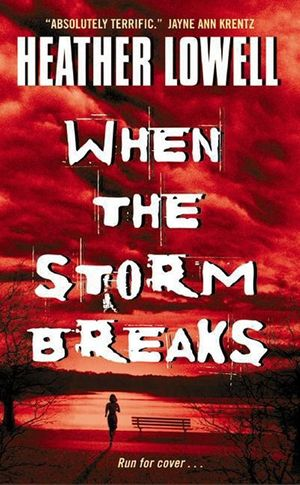 When the Storm Breaks book image