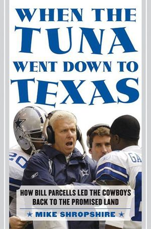 When the Tuna Went Down to Texas book image