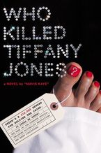 Who Killed Tiffany Jones?
