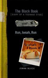 The Black Book: Run, Jonah, Run
