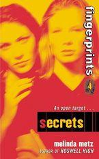 Fingerprints #4: Secrets