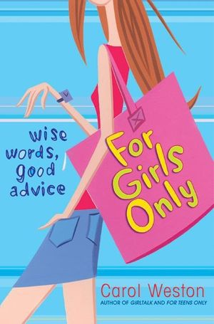 For Girls Only book image