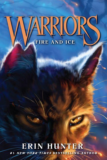 Warriors 2 Fire And Ice Erin Hunter E Book
