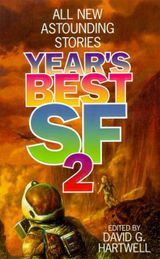 Year's Best SF 2