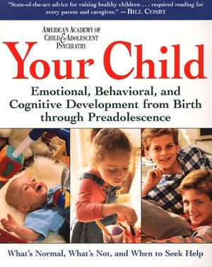 Your Child book image