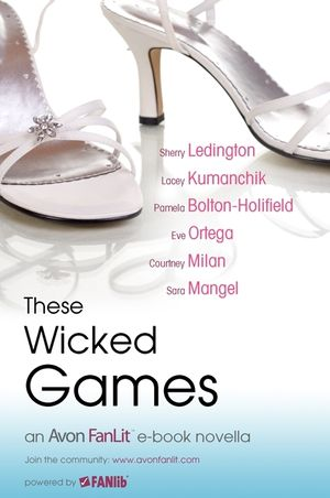 These Wicked Games book image