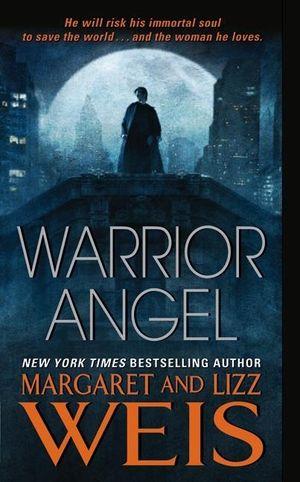Warrior Angel book image