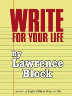 write-for-your-life