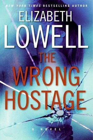 The Wrong Hostage book image