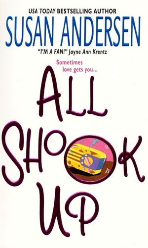 All Shook Up book image