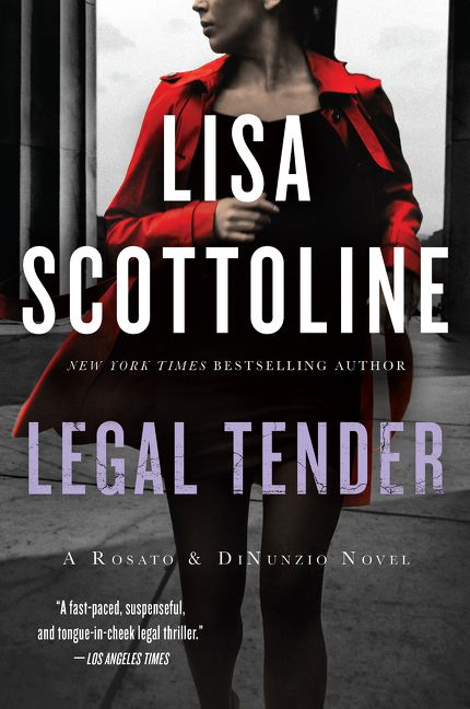 Legal tender lisa scottoline e book read a sample enlarge book cover fandeluxe Images