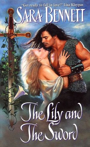The Lily and the Sword book image