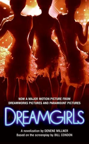 Dreamgirls book image
