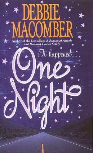 One Night book image