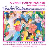 A Chair for My Mother and Other Stories CD