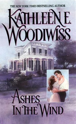Ashes in the Wind book image