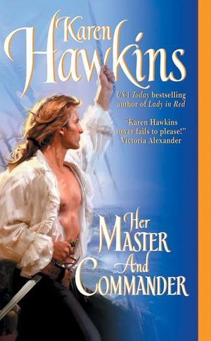 Her Master and Commander book image
