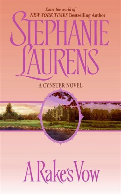 A Rake's Vow - Stephanie Laurens - E-book