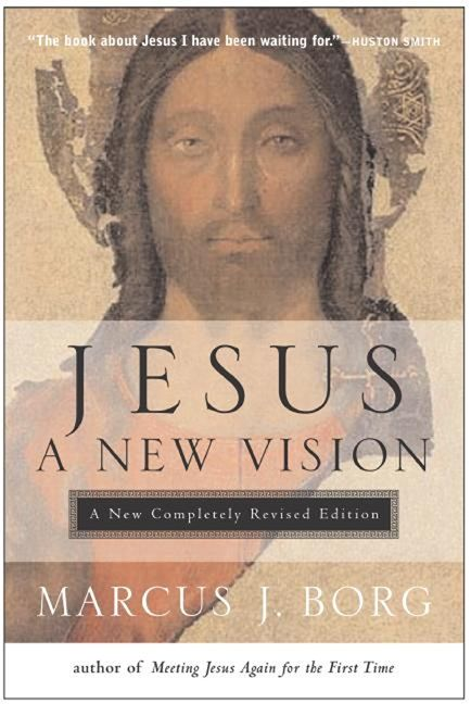 """an analysis of jesuss way of teachings in meeting jesus again for the first time by marcus j borg If you follow the teachings of jesus in his book meeting jesus again for the first time, marcus borg writes: her passion for """"inclusive christianity."""