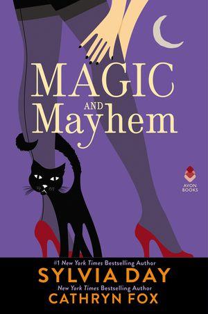 Magic and Mayhem book image