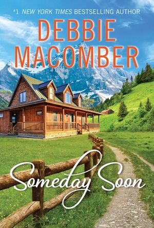 Someday Soon book image
