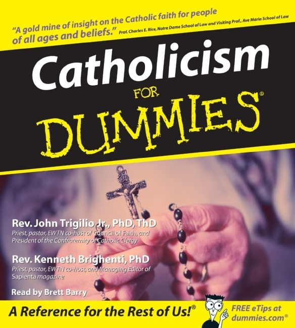 catholicism for dummies pdf free