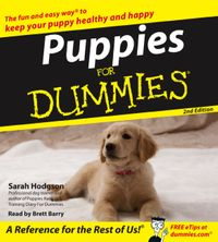 puppies-for-dummies