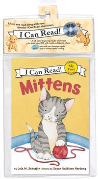mittens-book-and-cd