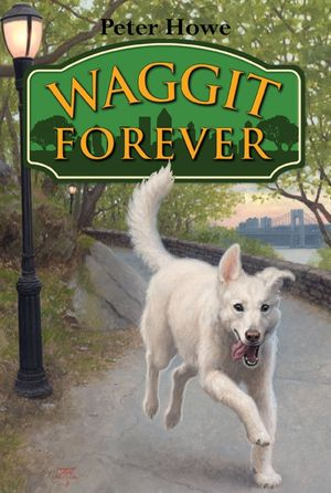 Waggit Forever book image