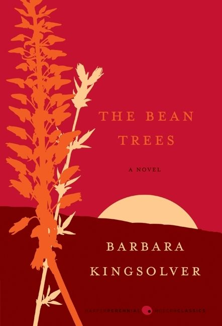 the bean trees essay motherhood