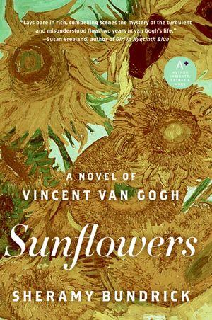 Sunflowers book image