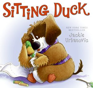 Sitting Duck book image