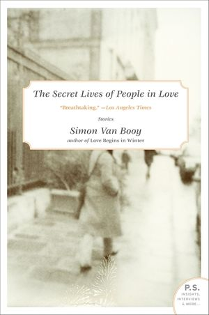 The Secret Lives of People in Love book image