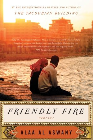 Friendly Fire book image