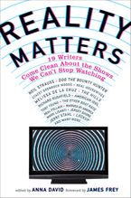 Reality Matters Paperback  by Anna David