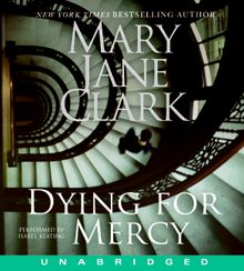 Dying for Mercy CD