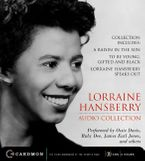 lorraine-hansberry-audio-collection-cd