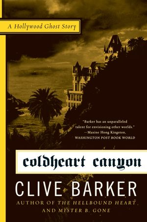 Coldheart Canyon book image