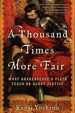 A Thousand Times More Fair book image