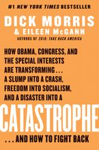 Catastrophe Paperback  by Dick Morris