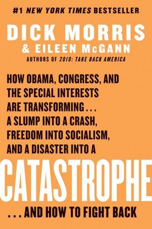 Catastrophe book image